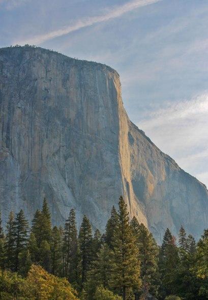 The famous El Capitan.