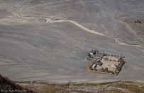 The temple of Bromo.
