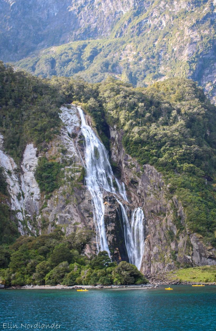 Another beautiful waterfall.