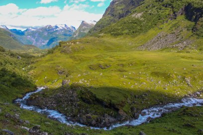 Streams of Norway, gotta love it!