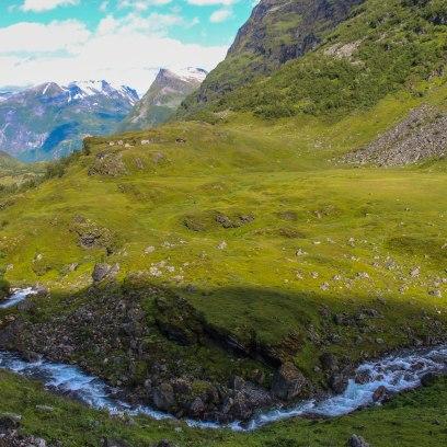 Streams of Norway, gotta love it!